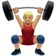 man-lifting-weights-medium-light-skin-tone.png